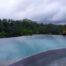 Tirta Asri Ubud Villa in Bali