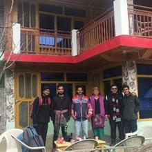 Tirthan Valley Luxmi Homestay in Sarahan