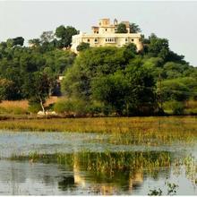 Titardi Garh- Heritage 18th Century Castle in Bedla