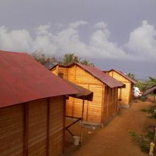 Tivai Beach Cottages in Calangute