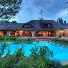Tladi Lodge in Johannesburg