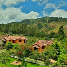 Tlv Resorts in Kodaikanal