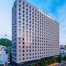Tmark Grand Hotel Myeongdong in Seoul