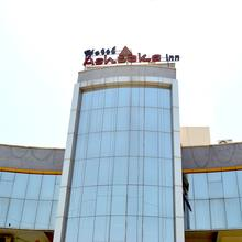 Hotel Ashooka Inn in Gandhinagar