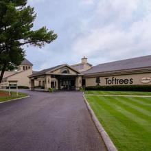 Toftrees Golf Resort in State College