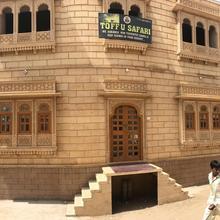 Tofu Hotel & Safari in Jaisalmer