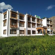 Togocheepa Eco Hotel in Leh