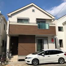 Tokyo Toneri Garden House-stay in Tokyo