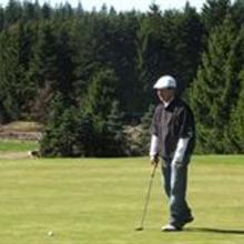 Tollundgaard Golf Park & Apartments in Funder Kirkeby