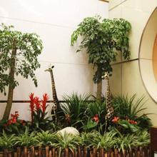 Tomolo Hotel Zongguan Branch in Wuhan