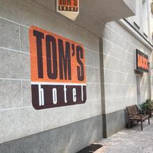 Tom's Hotel (gay Hotel) in Berlin