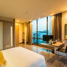 Tonaoi Grand Hotel in Hat Yai
