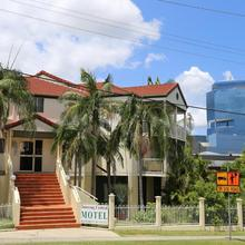 Toowong Central Motel Apartments in Brisbane