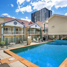 Toowong Inn & Suites in Brisbane