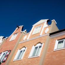 Top Centrum Hotel in Holambra