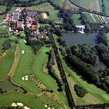 TOP CountryLine Schlosshotel Monrepos in Sersheim