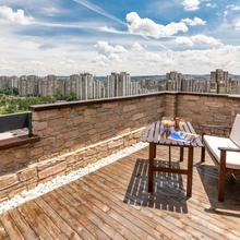 Top View Apartment in Belgrade