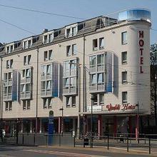 TOP Vivaldi Hotel in Leipzig