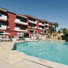 Topazio Mar Beach Hotel & Apartments in Albufeira