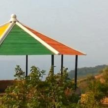 Toranmal Hill Resort in Nandurbar