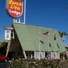 Torch Lite Lodge in Yuma