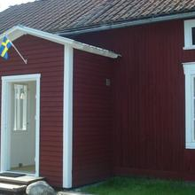 Totra Stuga in Bergby