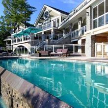 Touchstone Resort in Gravenhurst