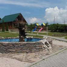 Tourist complex Karina in Sinyak
