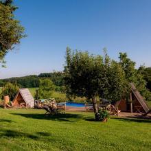 Tourist Farm Firbas in Benedikt V Slovenskih Goricah