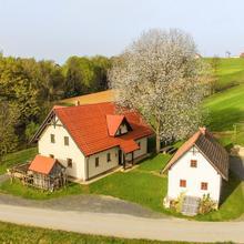 Tourist Farm Rajšp in Benedikt V Slovenskih Goricah