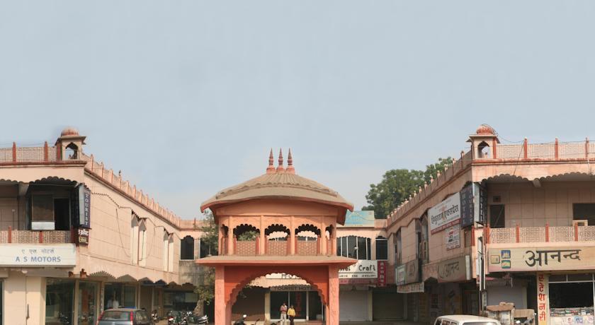 Tourist Hotel in Gwalior