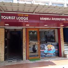 Tourist Lodge in Dandeli