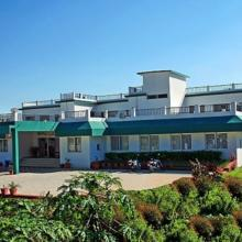 Tourist Motel (mandla) in Mandla