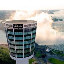 Tower Hotel At Fallsview in Niagara Falls