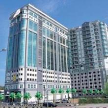 Tower Regency Hotel & Apartments in Ipoh