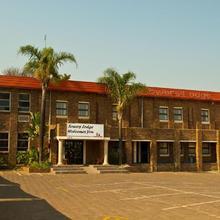 Towers Lodge in Johannesburg