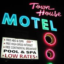 Town House Motel in Lancaster