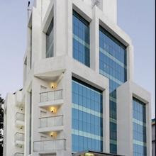 Hotel Town Tower in Thiruvananthapuram