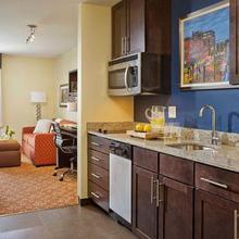 Towneplace Suites Burlington in Burlington