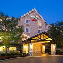 TownePlace Suites by Marriott Bentonville Rogers in Fayetteville