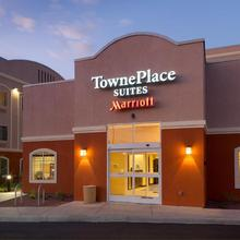 Towneplace Suites By Marriott Tucson Williams Centre in Tucson