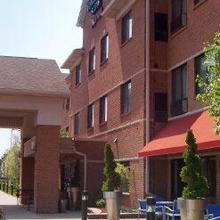 Towneplace Suites Detroit Warren in Utica