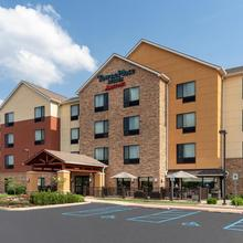 Towneplace Suites Fort Wayne North in Fort Wayne