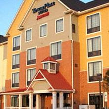 TownePlace Suites Jacksonville Butler Boulevard in Jacksonville