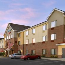 Towneplace Suites Lexington Park Patuxent River Naval Air Station in Leonardtown