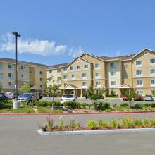 Towneplace Suites Sacramento Cal Expo in Sacramento