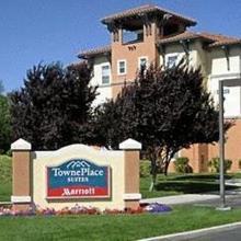 Towneplace Suites San Jose Cupertino in San Jose