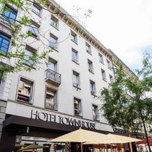 Townhouse Boutique Hotel in Zurich