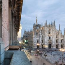 Townhouse Duomo in Milano