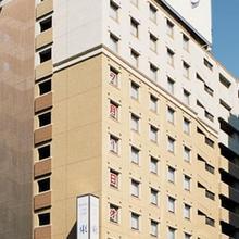 Toyoko Inn Kagoshima Tenmonkan No2 in Kagoshima